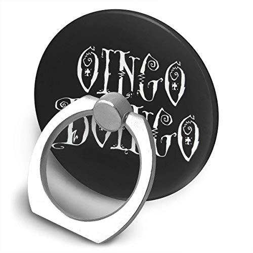 Oingo Boingo Soporte de Anillo Giratorio de 360 Grados Soportes de Agarre Soporte para teléfono