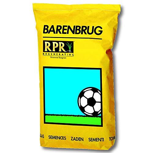 BARENBRUG Rasensamen RPR Sport 15 kg Sellbstregenerierend und höchste Belastung