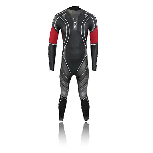 Huub Archimedes III 4:4 Wetsuit - SS18 - M