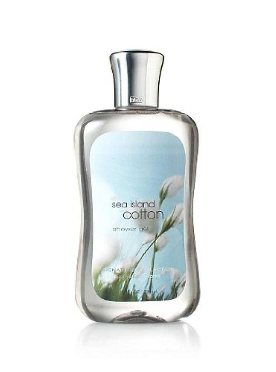 参加者花に水をやるアジアバス&ボディワークス シーアイランドコットン シャワージェル Sea Island Cotton Shower Gel 10オンス【並行輸入品】