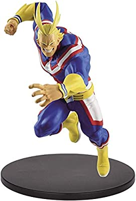 Banpresto My Hero Academia The Amazing Heroes Vol.5, Multicolor from Banpresto