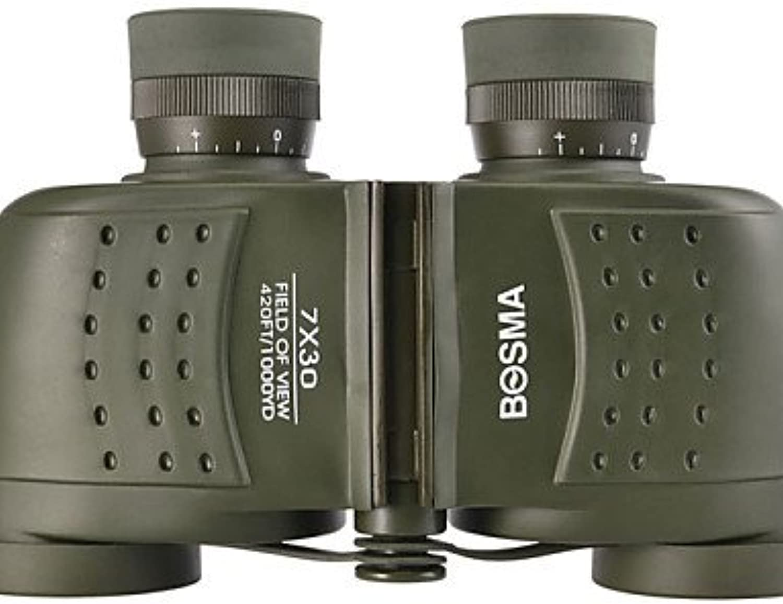 GZ Bosma sea dragon 7x30 binoculars portable telescope telescope water fog