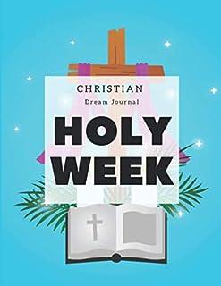 Christian Holy Week: Prayer journal gratitude To Cultivate An Attitude Of Gratitude