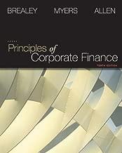 Principles of Corporate Finance + S&P Market Insight