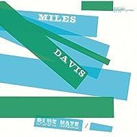 Blue Haze by Miles Davis (2004-09-28)
