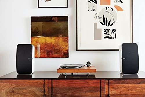 Sonos PLAY:5 I Klangstarker Multiroom Smart Speaker für Wireless Music Streaming (weiß) - 7