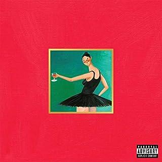 My Beautiful Dark Twisted Fantasy [3LP Vinyl] by Kanye West (B004D7GU3M) | Amazon price tracker / tracking, Amazon price history charts, Amazon price watches, Amazon price drop alerts