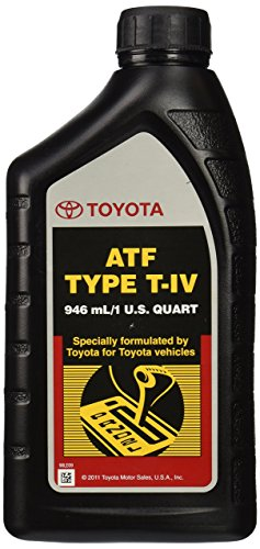TOYOTA 00279-000T4-0 Lexus Automatic Transmission Fluid