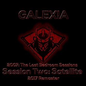 Satellite (10th Year Anniversary Remaster)