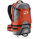 Paxis Twin Lakes Madroa Backpack, Rust/Gray