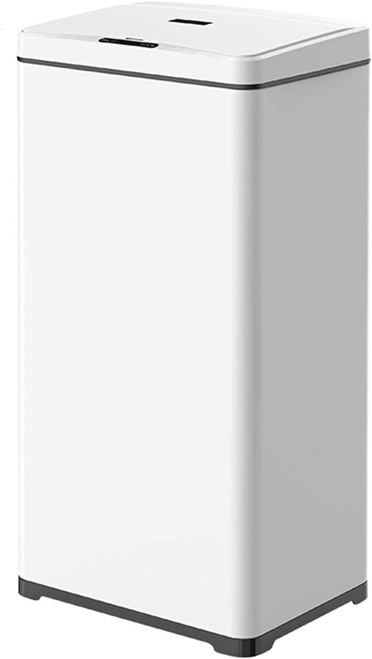 Dustbin Superlatite Intelligent New color Induction Stainles 13 Gallon