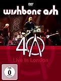 : Wishbone Ash - Live in London (DVD (Standard Version))