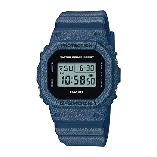 CASIO G-SHOCK DW-5600HRGRZ-1ER Orologio Digitale