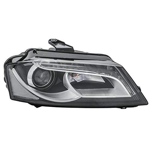 HELLA 1EL 009 648-401 Bi-Xenon/LED-Projecteur principal - droite - für u.a. Audi A3 (8P1)