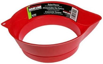 Shur-Line 06100 Gallon Can Paint Pourer
