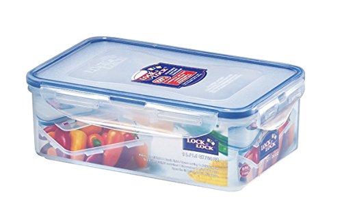 Lock & Lock HPL 817 Boîte essentielle 1,0 l Etanche à 100% air et liquide
