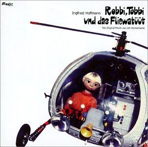 Robbi,Tobbi und das Fliewatüüt