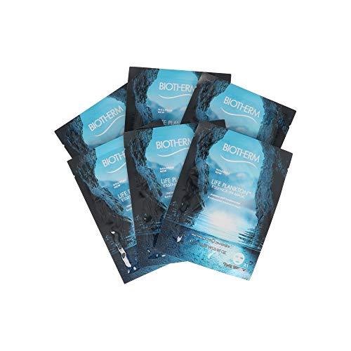 Biotherm Life Plankton Essence-In-Mask mascarilla hidratante, 1 pieza