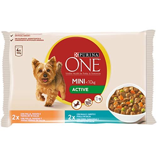 Purina One Bocconcini, 40 gr