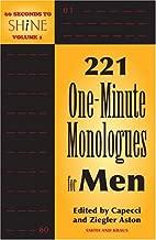 Best 60 second monologues Reviews