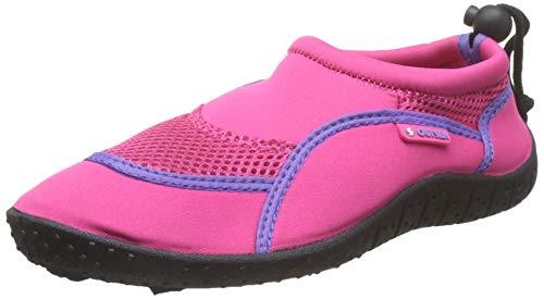 Cool shoe Skin 2, Chaussures de Plage & Piscine Mixte, Rose (Fuschia 01130), 37 EU