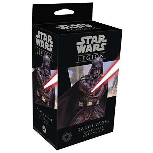 Fantasy Flight Games FFGSWL57 Star Wars Legion: Expansión operativa Darth Vader, Colores Variados