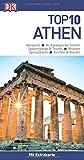 Top 10 Reiseführer Athen: mit Extra-Karte und kulinarischem Sprachführer zum Herausnehmen