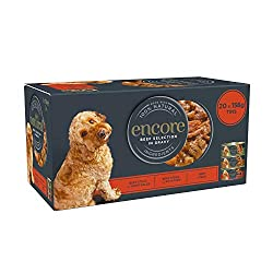 100 Percent Natural ingredients - Ingredients that your pet will love Up to 50 Percent Beef - More real meat and no unnecessary cereals, fillers or preservatives High protein - Promotes lean muscle tissue Complementary pet food - Serve on its own or ...