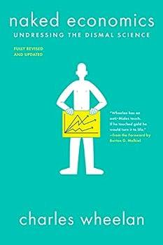Best naked economics Reviews