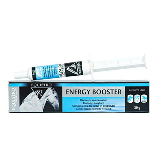 Equistro Energy Booster - 20 g