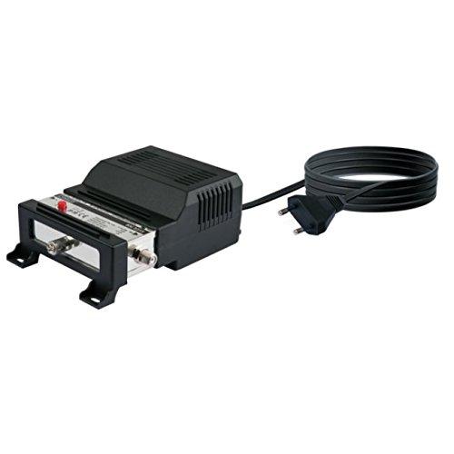 Schwaiger BN2315 531 47 - 862MHz - TV-Signalverstärker (F, AC, 50 - 60, 100 mm, 60 mm, 160 mm)
