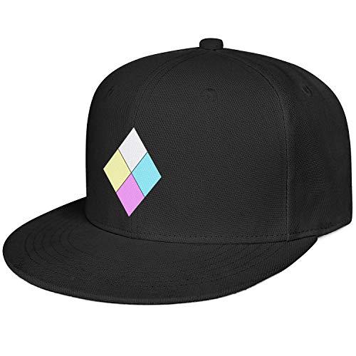 Man's Woman Steven-Universe-Diamond-Authority- Cap Trendy Hat Athletic Caps