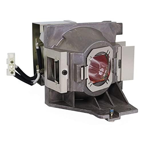 Lámpara 5J.JEE05.001 compatible con BENQ W1110 W2000 HT2050 HT3050 W1210ST MH733 TH671ST MW732 Reemplazo de bombilla de...