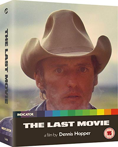 The Last Movie - Limited Edition [Blu-ray]
