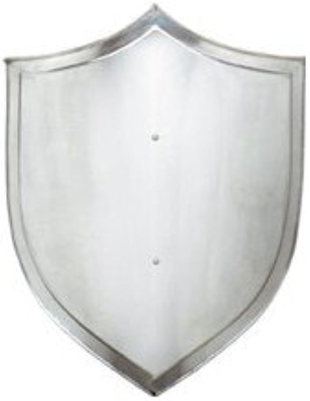 Disfraces FCR - Escudo metálico medieval