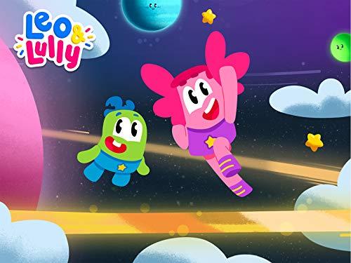 Leo & Lully, O ABC dos Animais
