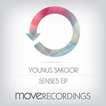 Senses EP
