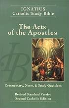 Acts of the Apostles: Ignatius Catholic Study Bible