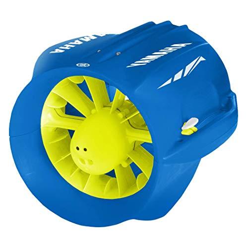Yamaha Seascooter Water Scooter eléctrico POOLJET Batería de Iones de Litio para niños de 5 años