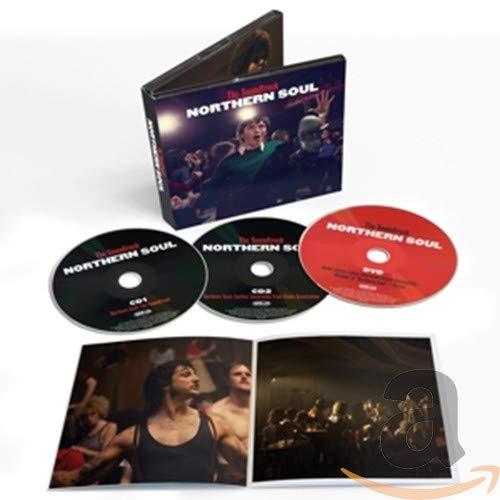 Northern Soul: the Film Soundtrack (2cd+Dvd)
