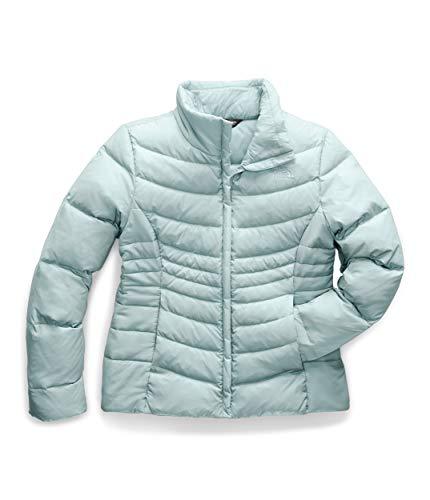 The North Face Women's Aconcagua Jacket II, Cloud Blue, M
