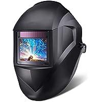 TACKLIFE True Color Lift Auto Darkening Welding Mask