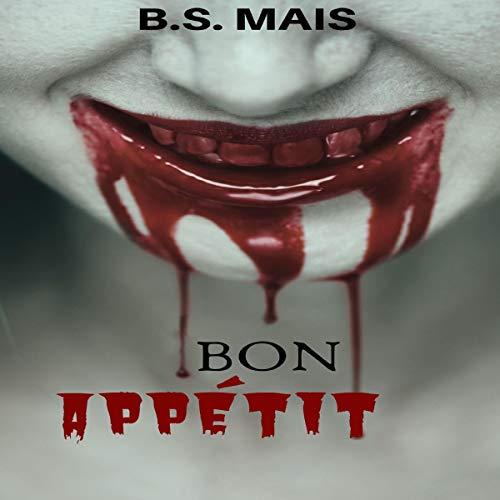 Bon Appétit  By  cover art