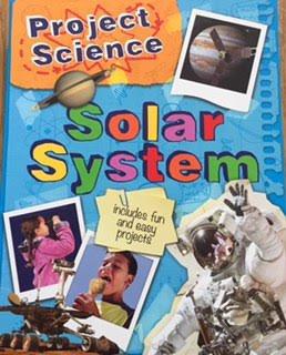 Discover Science Solar System Spl