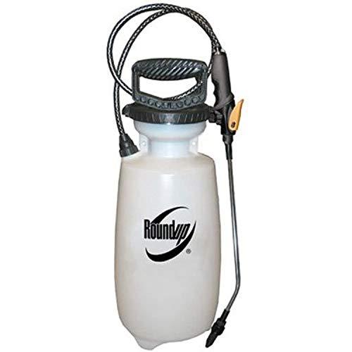 Lawn and Garden Sprayer, 1 Gallon, (3 pounds)