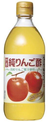 elaboracioen de la cerveza foso interior puro de manzana 500 ml de vinagre