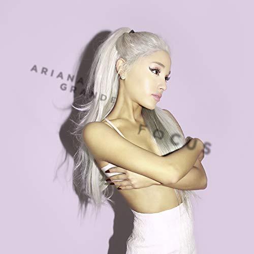 Ariana Grande –