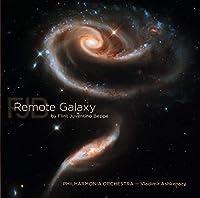 Remote Galaxy [Import]