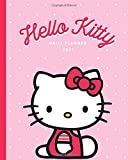 Hello Kitty 2021 Planner: Daily and Monthly Organizer | Task Manager | Checklist | 2021 Calendar | Large Size Journal | Time And Self Management Tool
