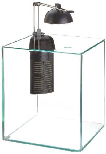 Eheim MP 6402020Nano Juego de acuarios aquastyle 35, incluye filtro y Power de iluminación LED